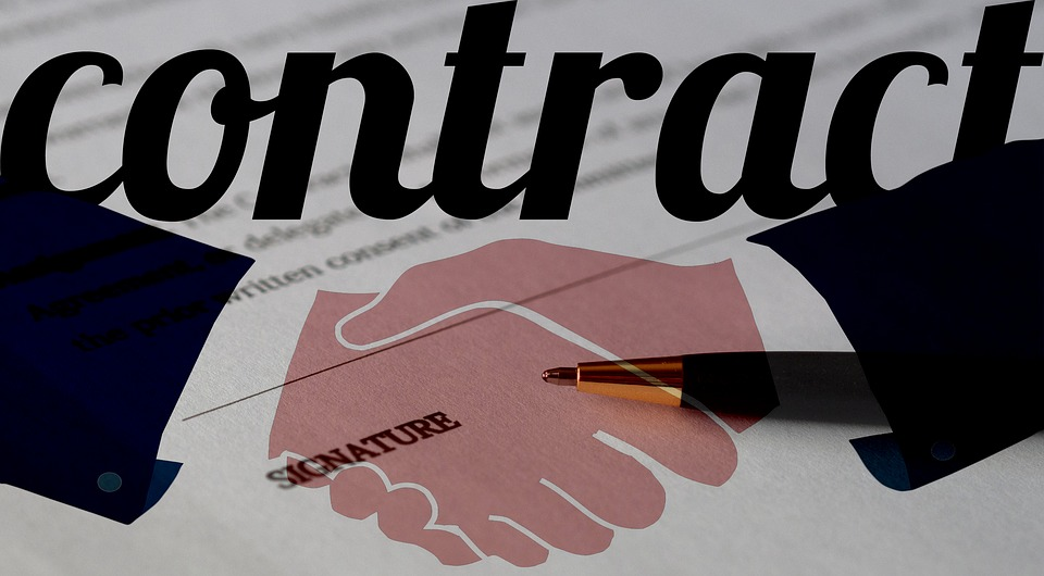 Aspects of Contract & Negligence in Business