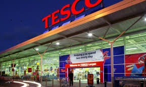Unit 4 Marketing Principles Assignment- Tesco Services -  Uk Assignment Writing Service