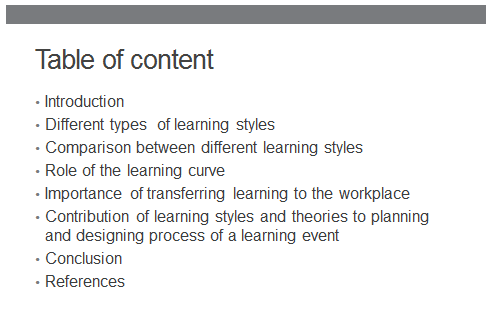 PowerPoint Presentation | HRM