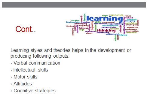 Power Point Presentation | HRM