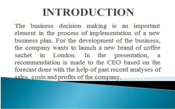 business decision making ppt 1