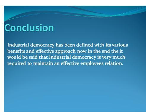 Employee Relation Presentation Slide 11