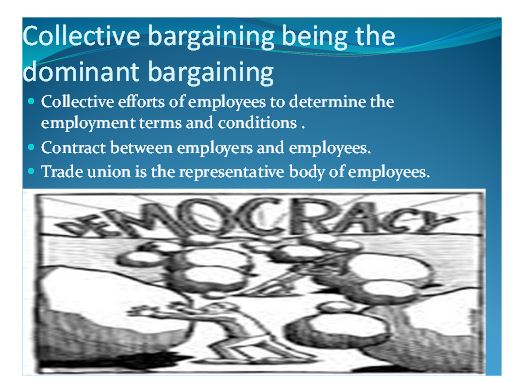 Employee Relation Presentation Slide 3