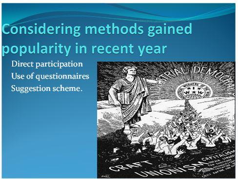 Employee Relation Presentation Slide 6