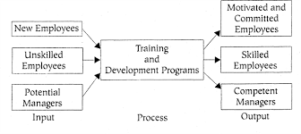 Unit 23 Assignment on HRD Training and Development