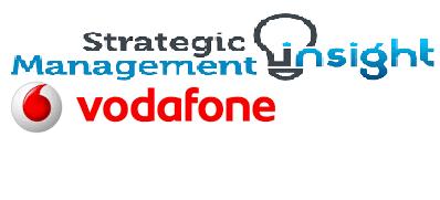Unit 4 Strategic Management Assignment – Vodafone 1 - Uk Assignment Writing Service