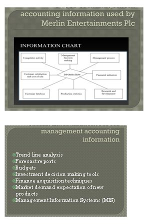 Management accounting presentation slide 3
