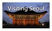 Visiting Seoul