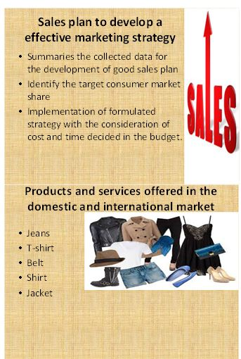 Sales planning and operation presentation slide 3