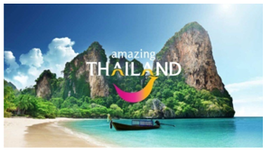 Thailand's tourism industry