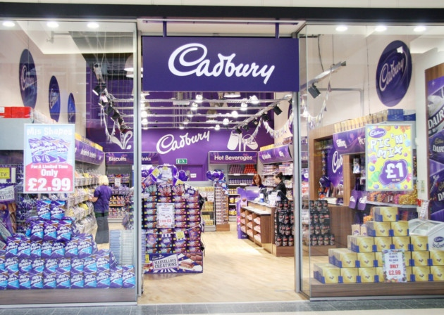 cadburys business assignment Locus assignment help provides sample for business course, explore this free solution of unit 2 marketing essentials h&m assignment  zara, cadbury, nestle .