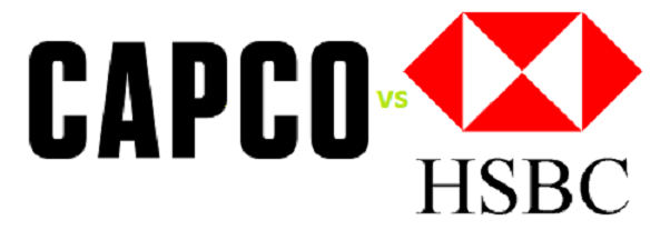 Unit 3 Organisation Behaviour Assignment – CAPCO vs HSBC