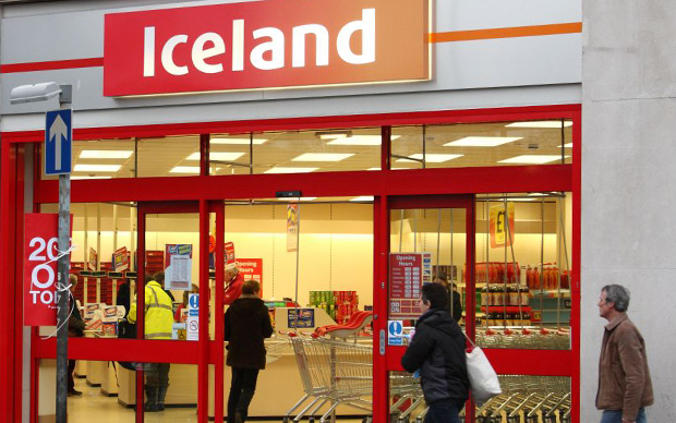 Unit 1 Business Environment Assignment - Iceland Supermarket