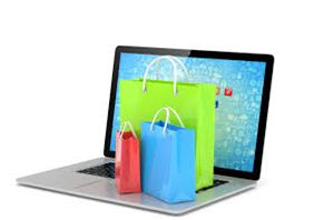 Online shopping 3