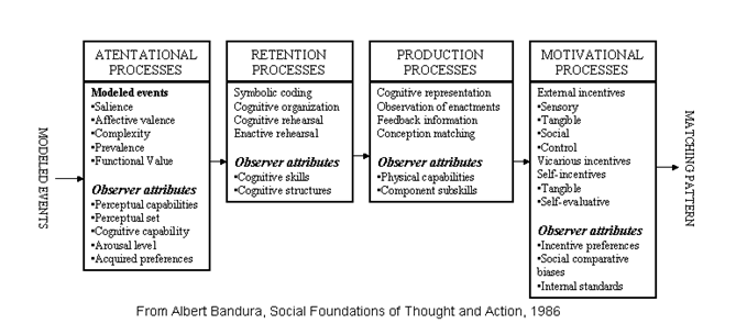 Social and situational theories