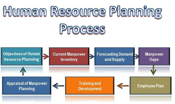 importance of human resource planning in organisation The important objectives of manpower planning in an organization are- 1   resource management activities start with human resource planning so we can.