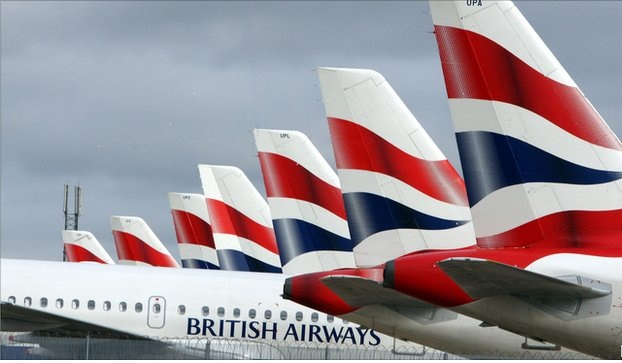 British Airways | OZ Help