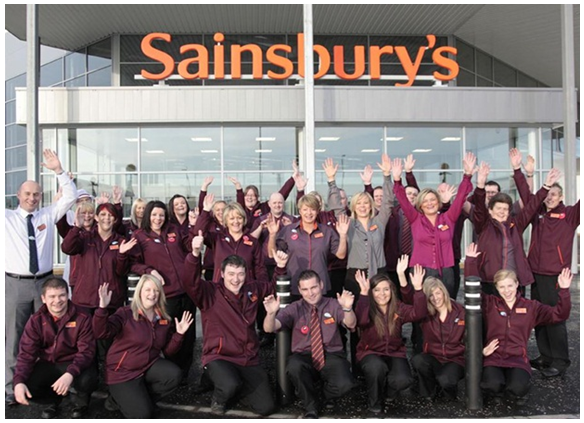 Unit 18 Human Research Management Assignment Sainsbury's plc 2