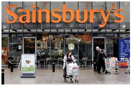 Unit 18 Human Research Management Assignment Sainsbury's plc 3