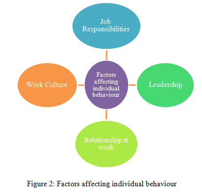 Factors affecting individual behaviour - Assignment help in uk