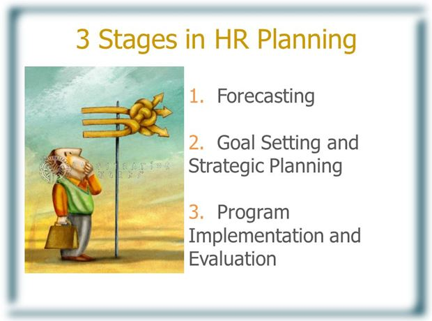 Stage of HRM | Assignment Writing Service
