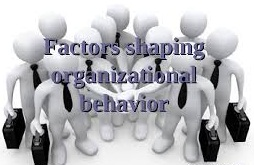 Unit 3 Factors of Organizational Behaviour Assignment - Assignment Help