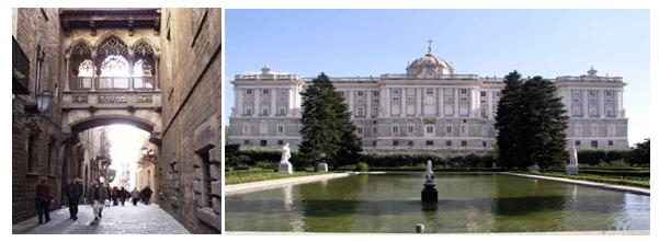 Barcelona Spain - Assignment Help in UK
