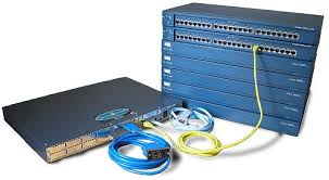 Network Routing and switching assignment
