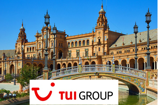 Unit 9 Tourist Destinations Assignment TUI Group - Assignment Help in UK