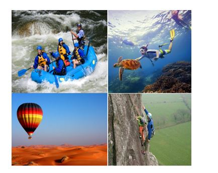Adventure tourism | Assignment Writing Service