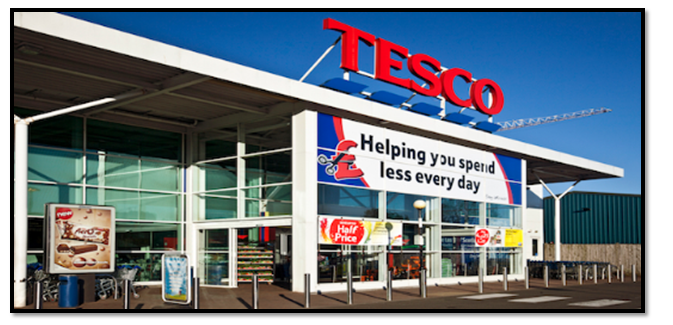 approaches of tesco - Assignment Help in UK