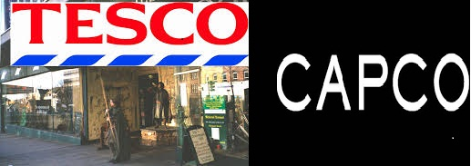 Unit 3 Organization Behaviour Assignment CAPCO & Tesco 1 - Assignment Help