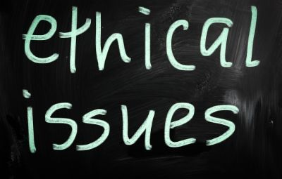 ethical dilemma of o b Evaluate an ethical dilemma as related to organizational behavior lesson 3:  decision making -topics: person perception, perception in decision making,.