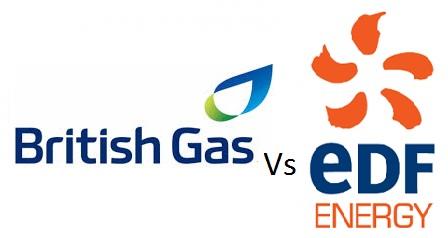 Unit 3 Organisation Behaviour Assignment British Gas & Edf Energy 1 - Assignment Help