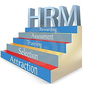 difference between hrm and personnel management