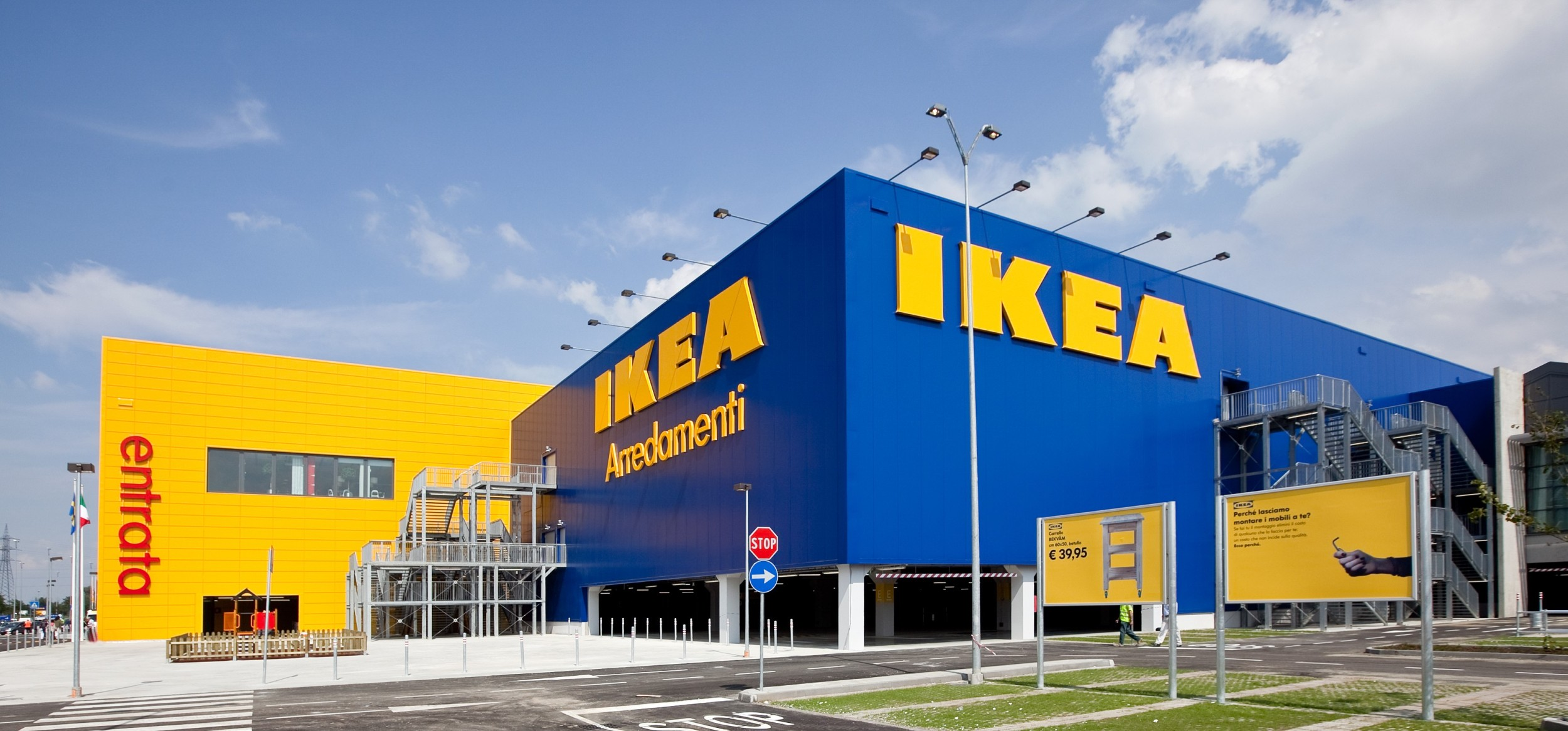 Unit 16 Operations and Project Management Assignment IKEA - Assignment Help in UK