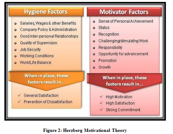 Herzberg Motivational Theory - Assignment Help in UK