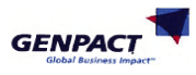 Human Resources Management Assignment Genpact 1