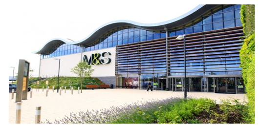 resource audit marks and spencer Marks and spencer (m&s) set out publicly in 2010 a plan to ensure that, by 2015, suppliers in india, sri lanka and bangladesh would be able to pay a 'fair living wage' to workers.