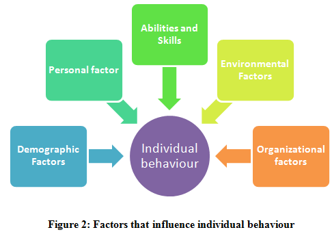 Factors that influence individual behaviour - Assignment Help in UK