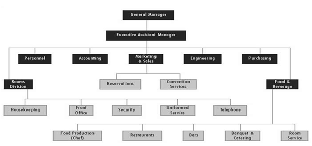 Hospitality Provision in TT Sector Assignment STA 5]