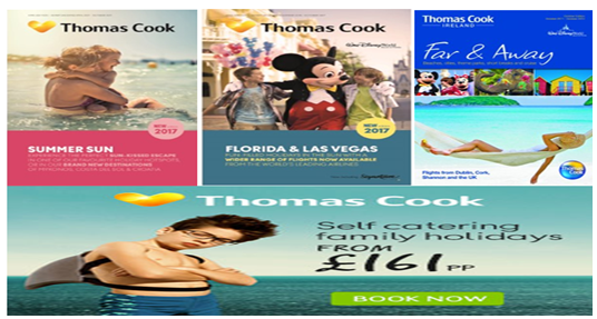 Thomas Cook Tour Operations Management Assignment Solution 3