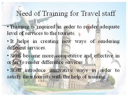 Tourist Destinations Slide 2 - Assignment Help in UK