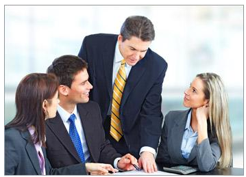 leaderships at CAPCO - Assignment Help in UK