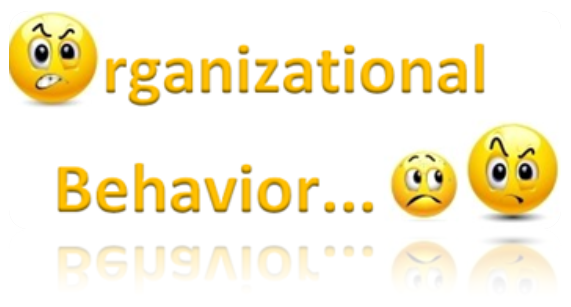 organisational behaviour assignment Is to introduce and develop key concepts and theories relevant to the study of  organisational behaviour  assignment preparation and writing: 60 hours.