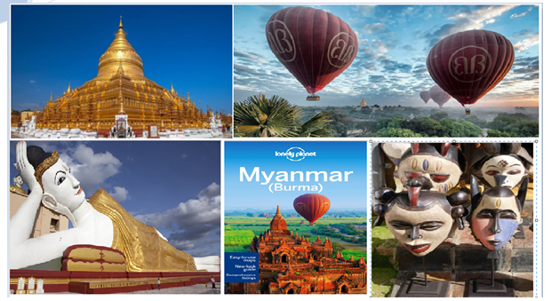myanmar (burma) - Assignment Help in UK