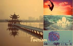 HND Assignment on Tourist Destinations01 - Assignment Help