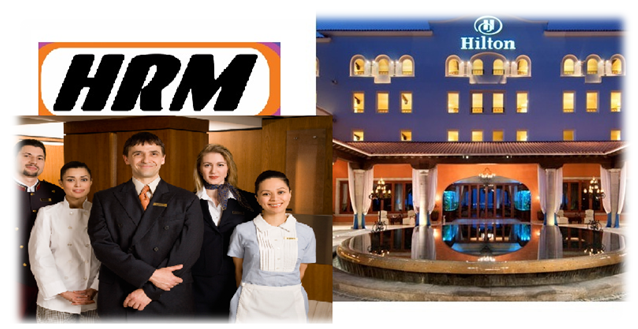 Human Resource Management Service Industry Assignment Hilton Hotel - Assignment Help UK