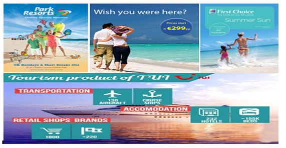 tour package - Assignment Help UK
