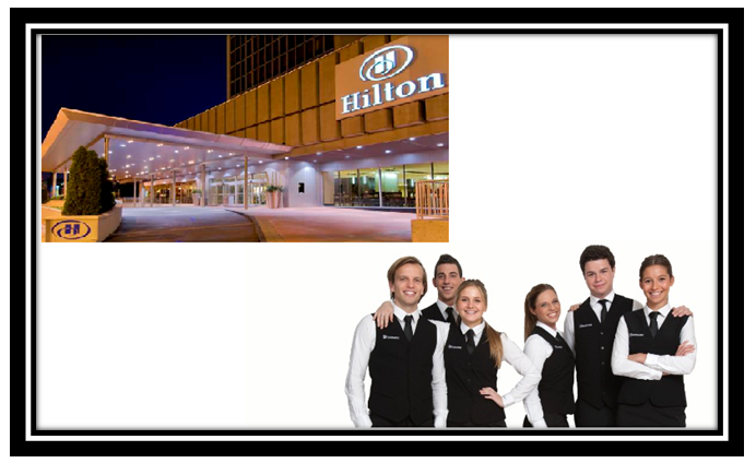 hilton hotel - Assignment Help UK
